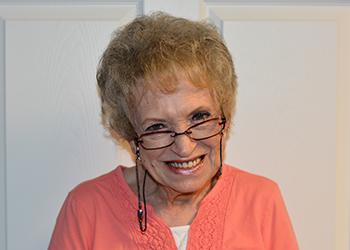 Victoria Triplett